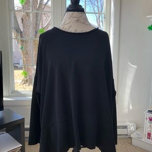 COS Oversized Large Top